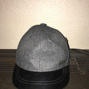 RVCA hat